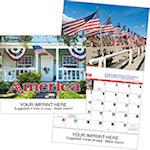 America Wall Calendars